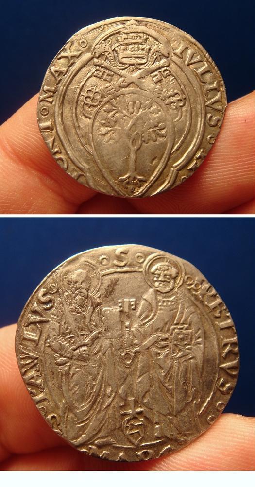 Julius II (1503-13) Giulio of Ancona Photo