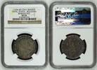 Paul III (1534-49) Silver Bianco NGC VF35 Thumbnail
