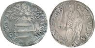 Paul IV (1555-9) Giulio, Ancona Thumbnail