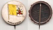 1896 Roman States Pin Thumbnail