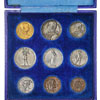 1929 Vatican Coin Set With Case Thumbnail