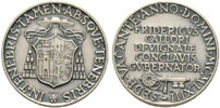 Sede Vacante 1963 Governor of Conclave Ar Medal Thumbnail