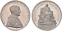 Paul VI (1963-78) Anno II Silver Medal Thumbnail
