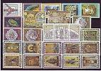 Vatican 1974 Stamp Year Set Thumbnail