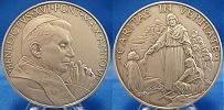 Benedict XVI Anno VI (2010) Silver Medal Thumbnail