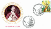 Canonization of Pope Paul VI Cover Thumbnail