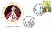 Canonization of Pope Paul VI Cover Thumbnail