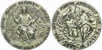 Paul VI 1964 Ecumenical Council Silver Medal Thumbnail