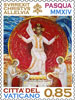 2014 Vatican Stamp: Easter Thumbnail