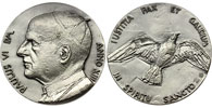 Paul VI (1963-78) Anno XIII Silver Medal Thumbnail