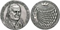 John Paul II Anno IV Silver Medal Thumbnail