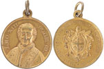 Leo XIII 1893 50th Ann. Consecration as Bishop Thumbnail