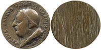 Paul II (1464-71) Card. Pietro Barbo Medal Thumbnail