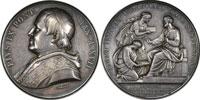 Pius IX (1846-78) A.XVII Peter's Pence Thumbnail