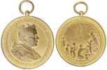 Pius X 1904 Dogma Immaculate Conception 47mm Thumbnail
