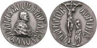 John Paul II Silver Medal A.II Redemptor Hominis Thumbnail