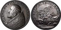 Clement VIII (1592-1605) Velino River Thumbnail