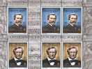 2013 Vatican Stamps Births of Verdi and Wagner Thumbnail