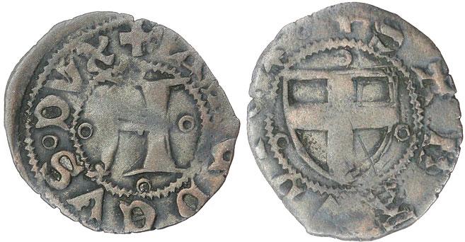 Savoy 1416-40 Forte, Antipope Felix V Photo