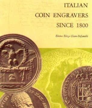 Italian Coin Engravers Since 1800 Photo