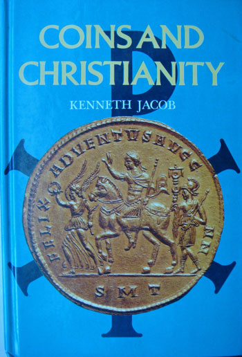 Coins and Christianity by Kenneth Jacob Photo