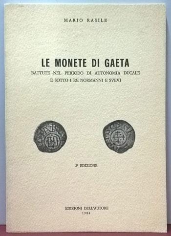Le Monete di Gaeta, Mario Rasile Photo