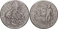 John Paul II Anno XXIII Silver Medal Thumbnail