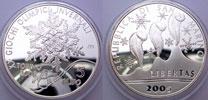 2005 San Marino Winter Olympics 2006 Turin Thumbnail