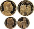 2006 Vatican Gold, Sacrament of Confirmation Thumbnail