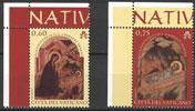 2011 Christmas Nativity Stamps Thumbnail