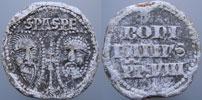 Boniface VIII (1294-1303) Papal Seal Thumbnail