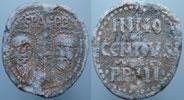Innocent III (1198-1216) Papal Seal Thumbnail