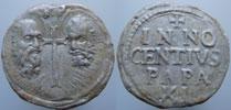 Innocent XI (1676-1689) Papal Seal Thumbnail
