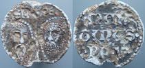 Martin V (1417-1431) Papal Seal Thumbnail