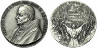 John Paul II Anno IX Silver Medal Thumbnail