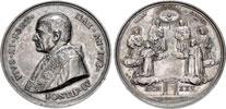Pius XI (1922-39) A.IV (1925) Silver Medal Thumbnail
