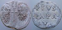Pius V (1566-1572) Papal Seal Thumbnail
