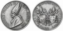 John Paul II A.XIII Rerum Novarum Medal Thumbnail