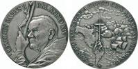 John Paul II A.XIV Discovery America Medal Thumbnail